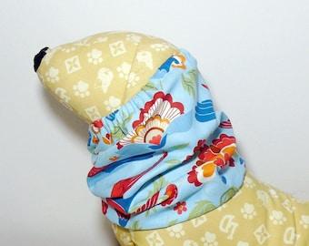 Tropical Dog Snood Ear Protector 3cf154b57d8f