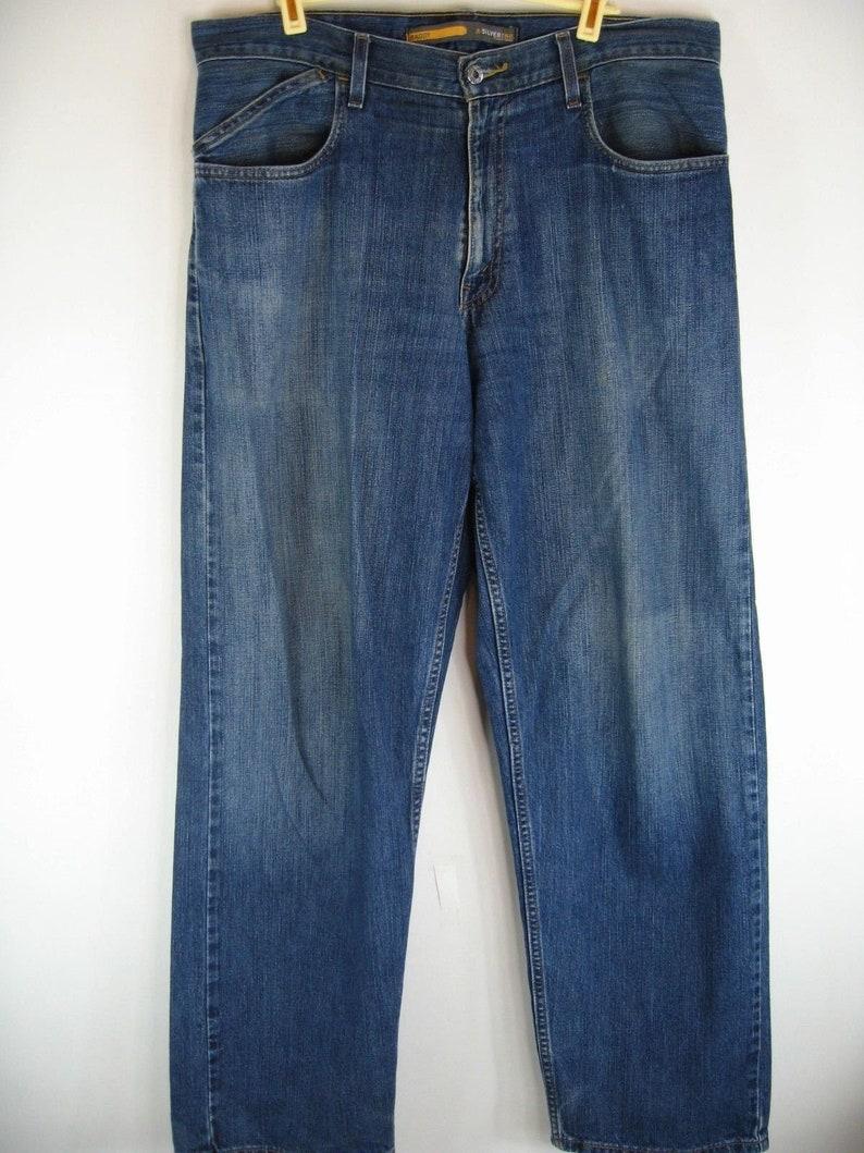 ST. PAULI LEVI'S WESTERN SHIRT DARK BLUE | eBay