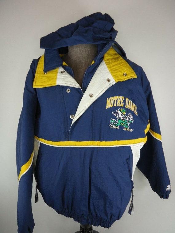 Notre Dame Track Jacket