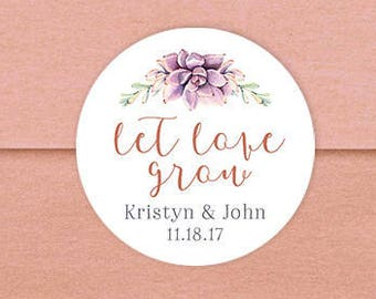 Place Cards + Favor Tags