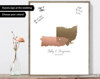 Wedding Guestbook, Guest Book Canvas, Wedding Signs, Wedding Guest Book, Personalized, Guest Book Ideas, Guest Book Wedding, Guest Book Sign