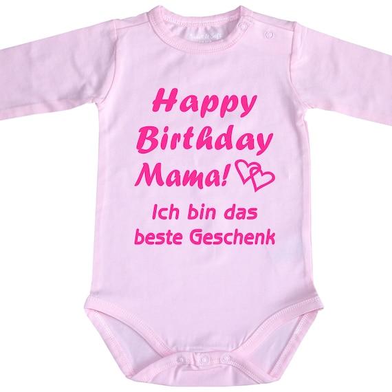 Baby-Body Babybody Wunder Babyparty Oma Ein bisschen Mama ein bisschen Papa