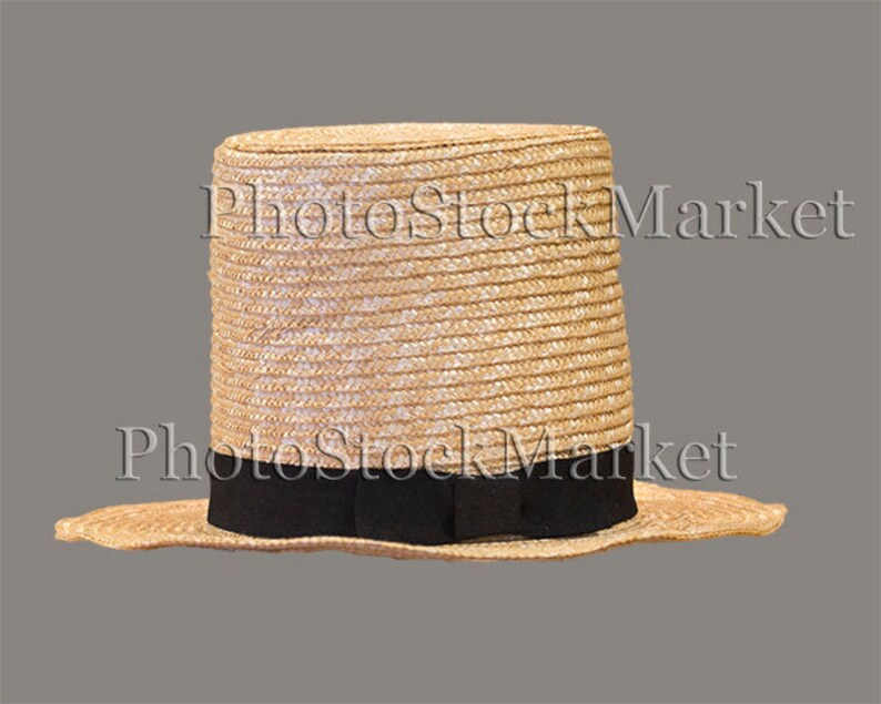 Straw Hat png, Country Hat PNG, Old Hat, Photoshop overlay, cut out, hat  overlay, tall straw hat, Period Straw hat, Photography overlay