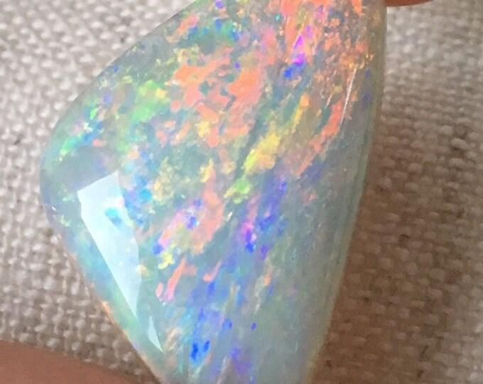 5.66ct Precious Australian Opal