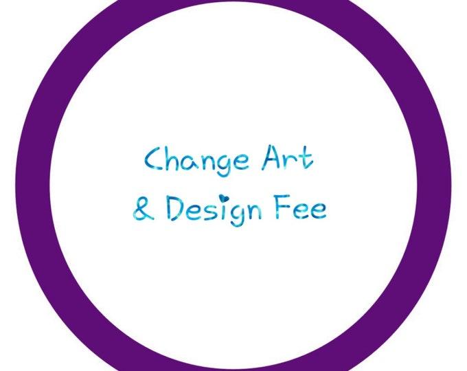 Change Art