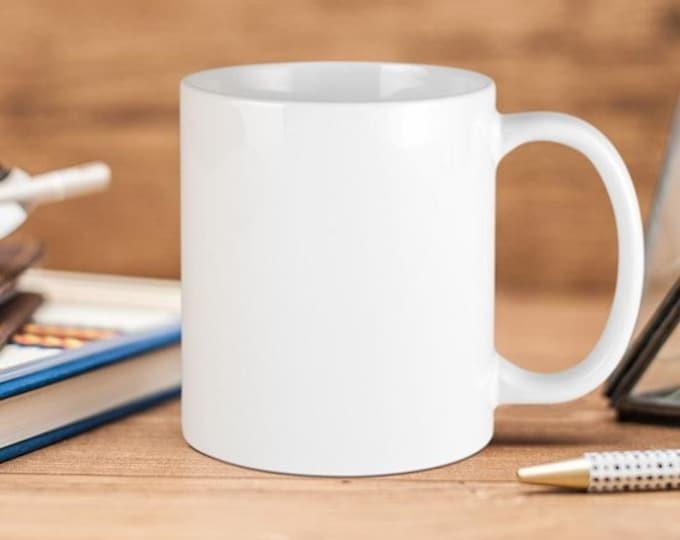 Replacement Mug