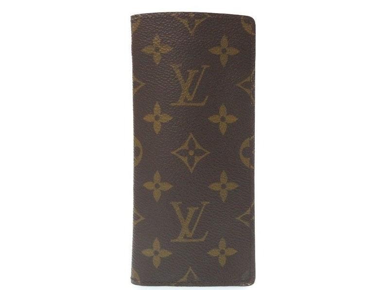 7a13876692e Authentique Louis Vuitton marron monogramme toile unisexe