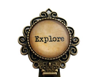 Explore Bookmark