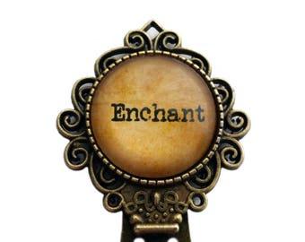 Enchant Bookmark