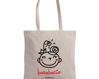 "Shopper ""Burabacio"" 