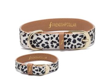Friendship Collar FriendshipCollar-  The Wild One -Dog FriendshipCollar and matching friendship bracelet #friendshipcollar