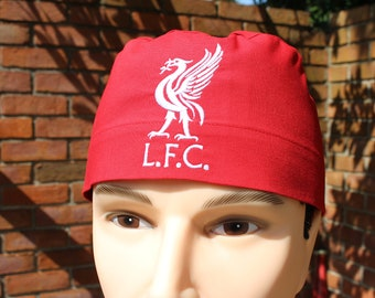 Custom Embroidered Liverpool Futbol Club Cap for Men 7ad7b569feb
