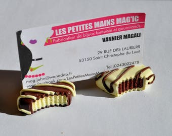 brand room, or chocolate filled gourmet name personalized