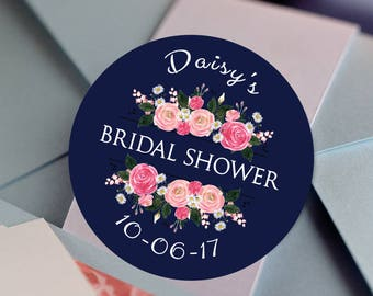 bridal shower stickers custom bridal shower labels round bridal shower labels bridal shower stickers bridal shower candy stickers