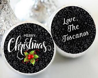 Christmas-Holiday Favors