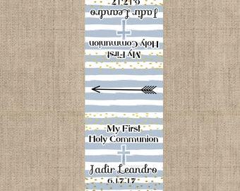 Boys Communion Tic Tac Label,  Holy Communion Tic Tac Favors, Communion Favors, Personalized Favor, Tic Tac Communion Baptism Mint Favors