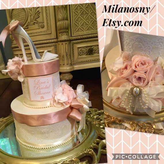 HIGH HEEL SHOE Centerpiece, Paris theme Sweet 16, Bridal Shower Centerpiece, Sweet 16 Centerpiece, Bridal Shower Decor, 40th Birthday