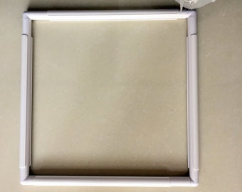Inkston Plastic Snap Frame for Stretching Painting Silk