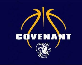 Rams Basketball