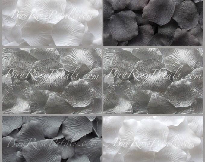 1,500 Shades of Grey Rose Petal Blend