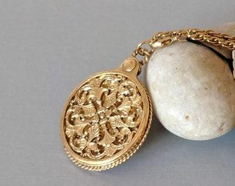 Monestary Girdle Mirror - Antiquities - Elizabethan Renaissance
