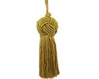 Turks Head - Celtic Knot Tassels - Home Decor - Rosaries