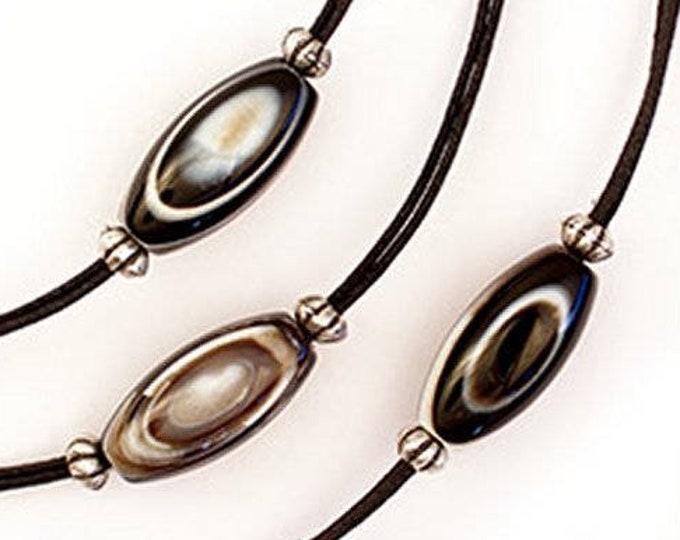 Evil Eye Bracelet - Western Asia - 3000 BC - Protection Amulet