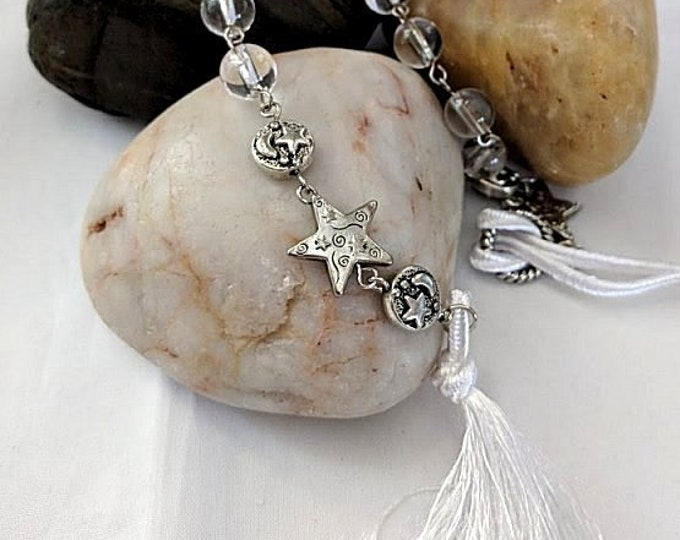 Twelve Stars Crown of Glory Chaplet - Queen of Heaven - Revelations