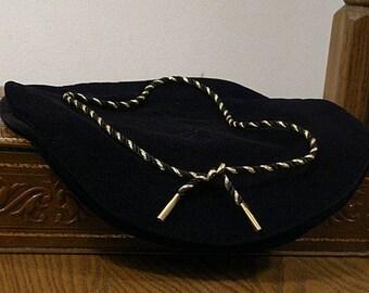 Cord Hat Band - Tudor - Elizabethan - Renaissance Hatband