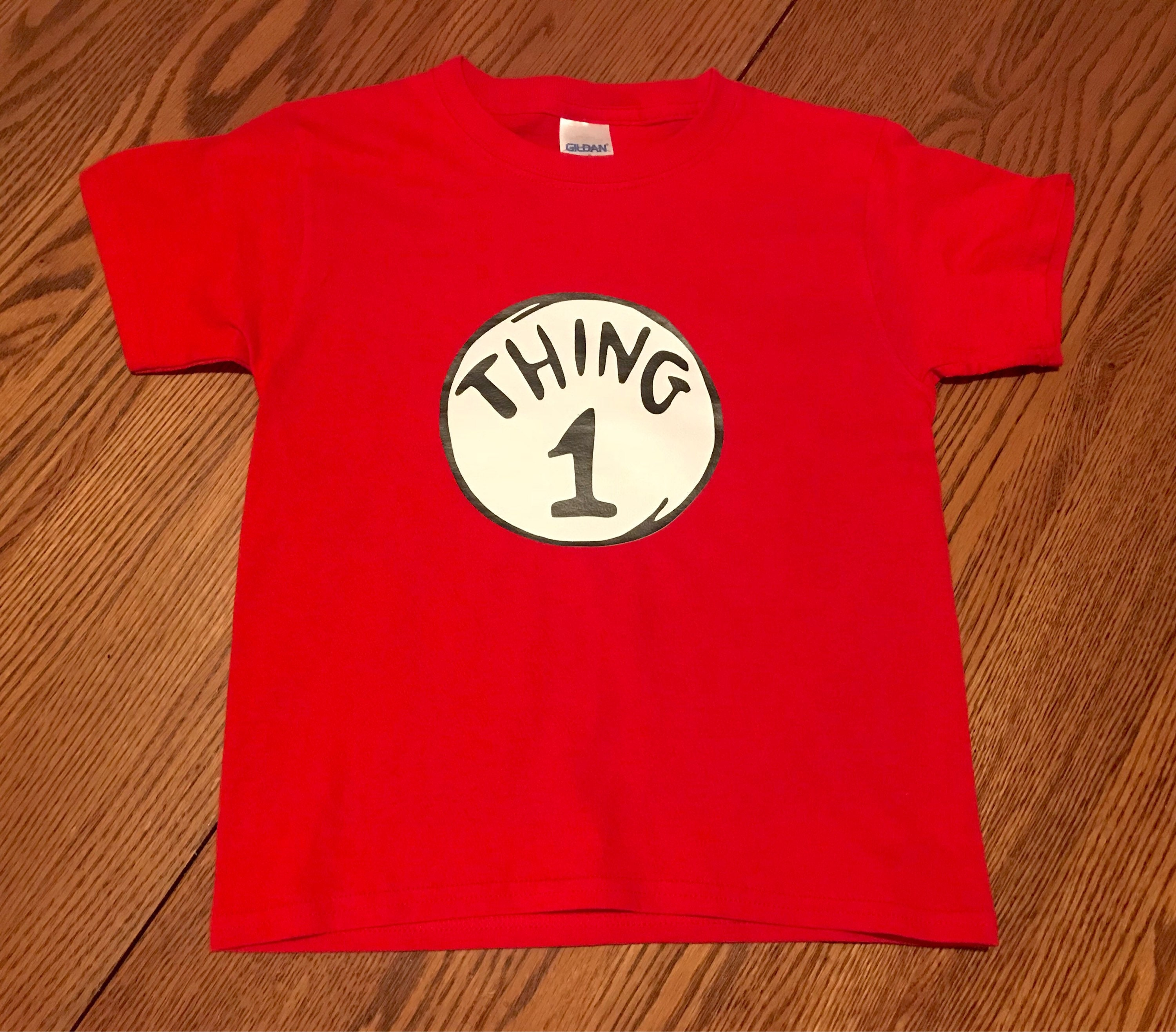 be0be83b Thing 1 T Shirt Toddler – EDGE Engineering and Consulting Limited