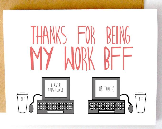 Work BFF