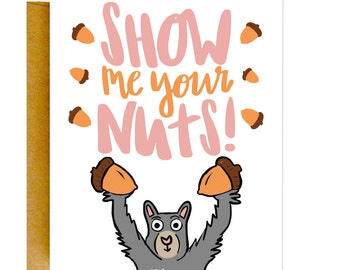 Funny Birthday Card, Funny Card, Valentines Day Card, Card for Him, Card for Husband, Card for Boyfriend, Anniversary Card, Funny Cards