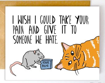 Take Pain Away