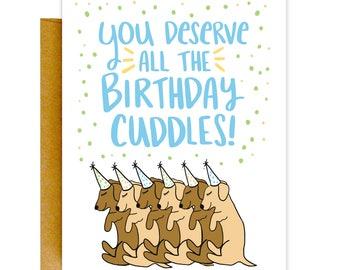 Funny Birthday Card, Birthday Card for Him, Birthday Card, Funny Cards, Birthday Card, Funny Card, Cute Birthday Card, Funny Card for Him