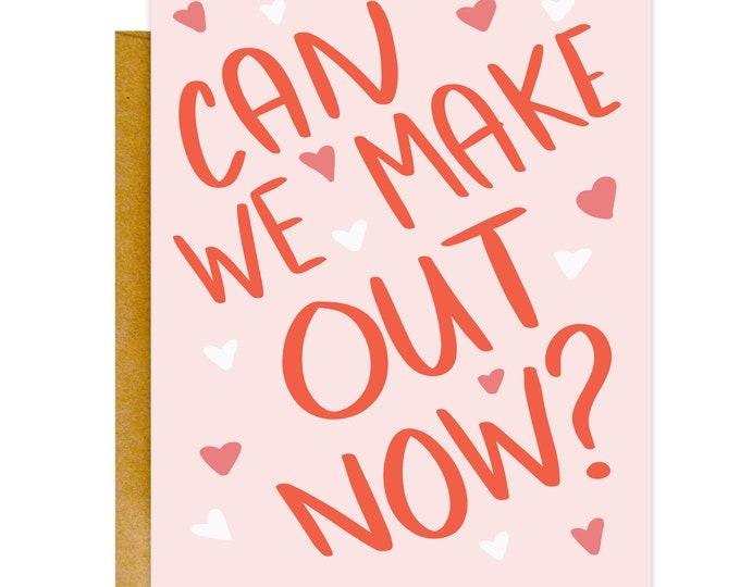 Funny Valentines Card, Valentine's Day Card, Funny Love Card, Greeting Card, Cute Cards, Love Card, Anniversary Card, Card for Him, Cards