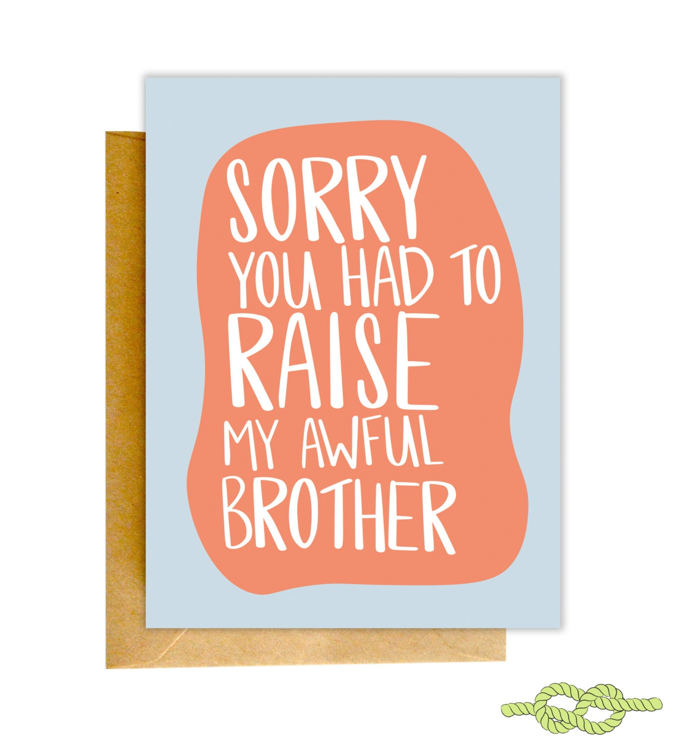 Funny Mothers Day Card Funny Fathers Day Card Etsy