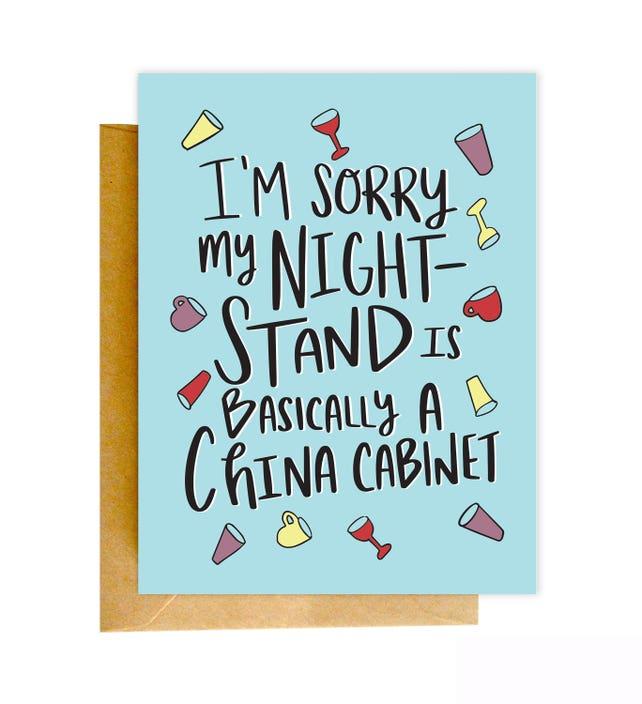 Funny Love Card Boyfriend Birthday Card Valentine Card Card