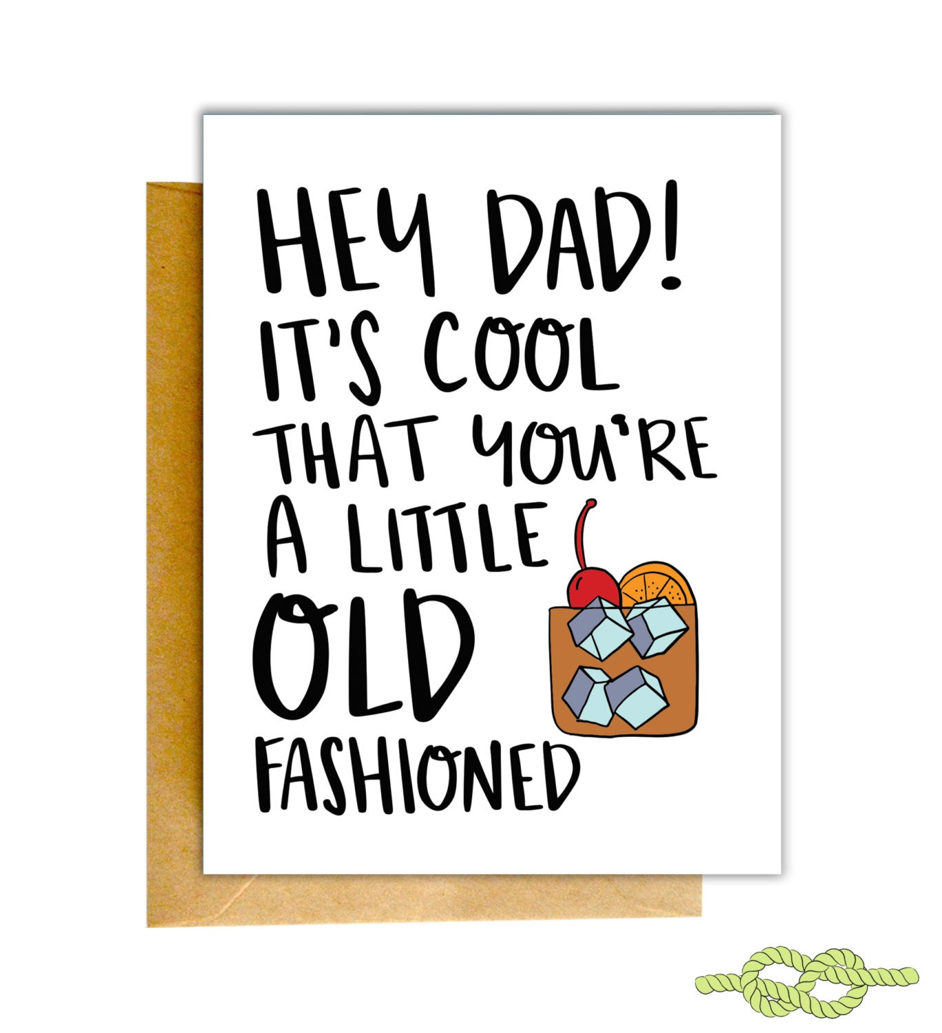 Funny Fathers Day Card Stepdad Card Fathers Day Card Etsy