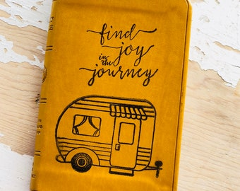 Joy In The Journey Bible- The Journey Bible Project gift Bible