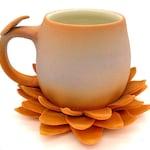 Kate Schroeder - Bloom Mug #3