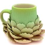 Kate Schroeder - Bloom Mug #5