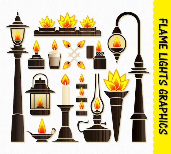 Free Picture Of A Flame, Download Free Clip Art, Free Clip Art on Clipart  Library