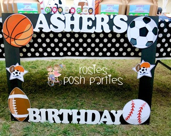 10x8ft Basketball Theme Background Sport Photography Backdrop Photo Props for Kids Funs Party LHFU636