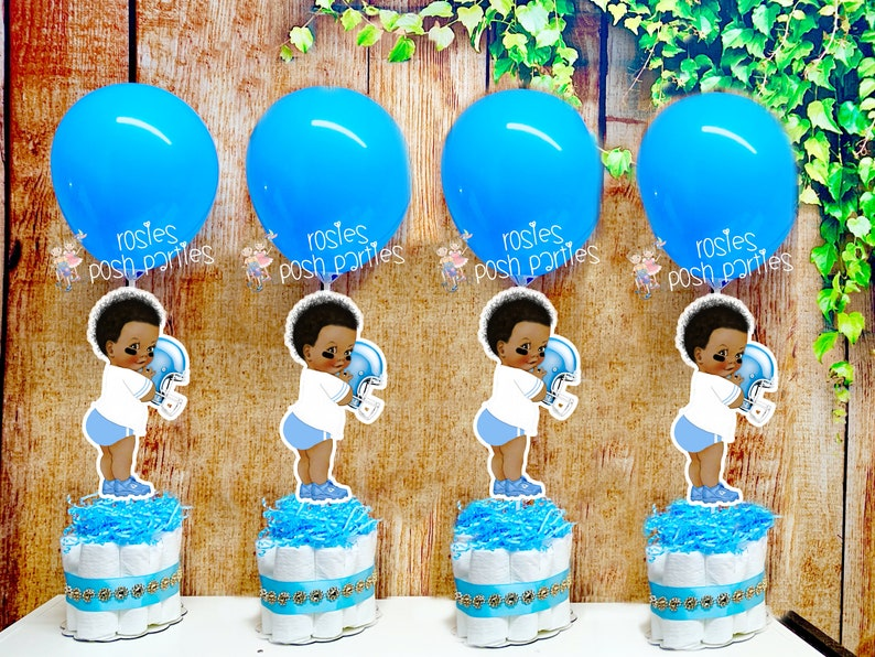 Black Gold Princess Theme Afro Little Prince Theme Royal Prince Baby Shower Cup and Straw Favor African Prince Ruffle Pants VARIETY