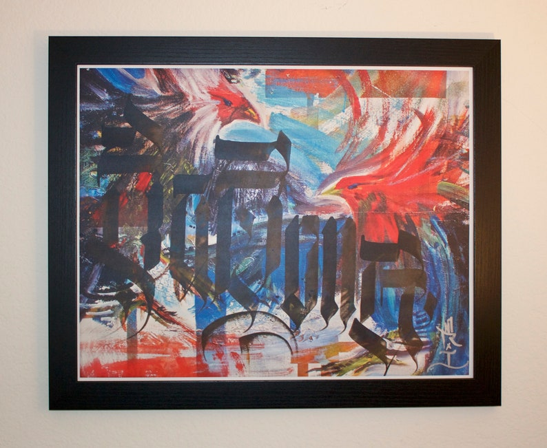 The Roosters Sabong Limited Edition Prints image 0