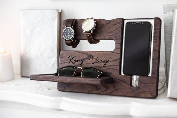 Eco Wood Organizer