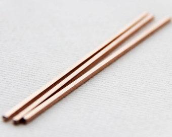 Solder - copper solder - jewelry supplies - solid solder - solder for copper - copper phosphorus - jewelry tutorials - metalsmith - solderin