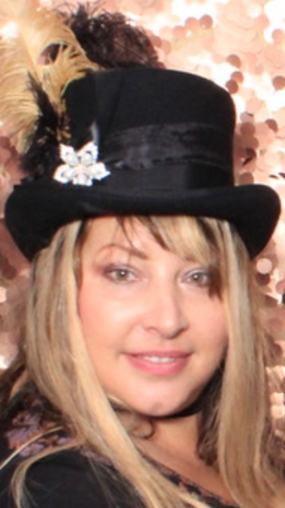 Back to The Gypsy That I was Stevie Nicks Fashion Sandwich Baseball Cap Adjustable Curved Visor Hat
