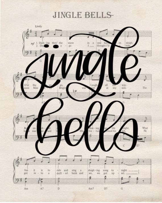 jingle bells music download