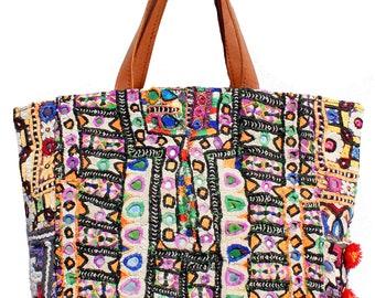03f2f70f88ba Boho Hobo Bag For Women